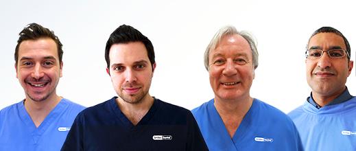 Dental Implants in Dublin