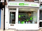 Dentist in Dublin 2, South Anne Street