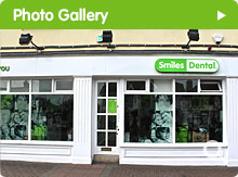 Smiles Dental Dublin 15, Blanchardstown
