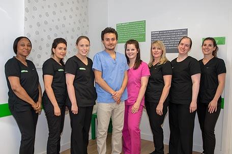 Smiles Dental Drogheda
