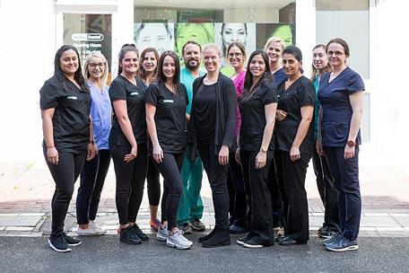 Smiles Dental South Anne Street, Dublin 2