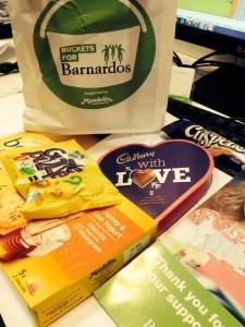 Barnardos Children's Charity