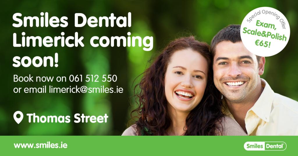 Limerick Smiles