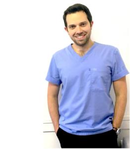 Dr Michael Koukoulis