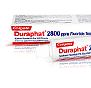 Colgate Duraphat 2800 PPM Fluoride