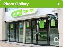 Smiles Dental Dundrum
