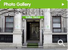 Smiles Dental O'Connell Street, Dublin 1