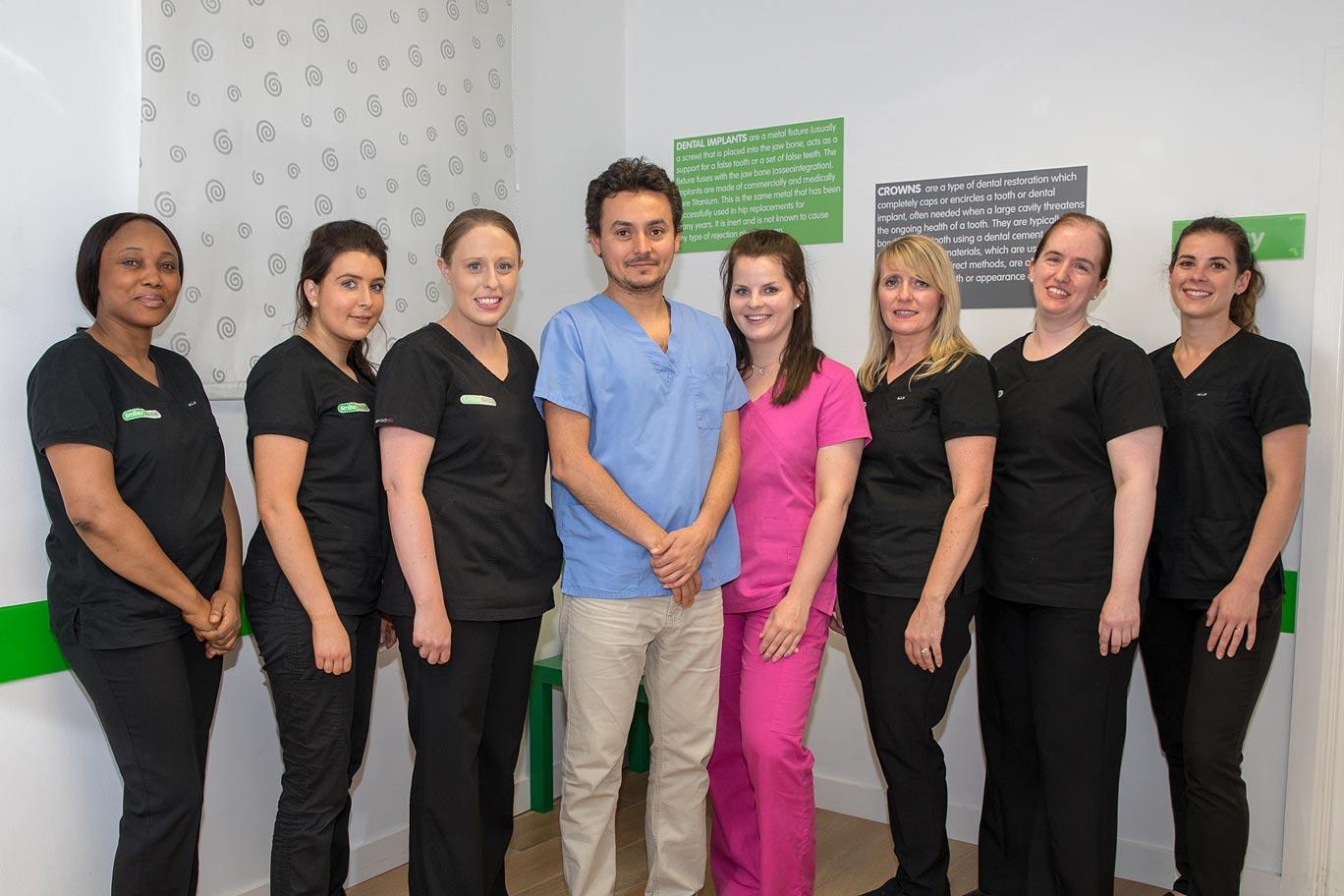 Dentist Drogheda | Dental Practice | Smiles Dental Drogheda