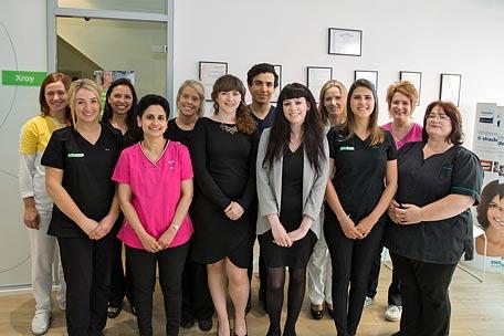 Smiles Dental Galway
