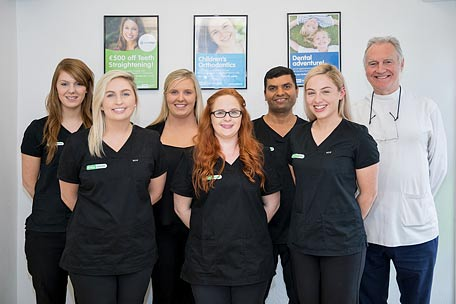 Smiles Dental Waterford