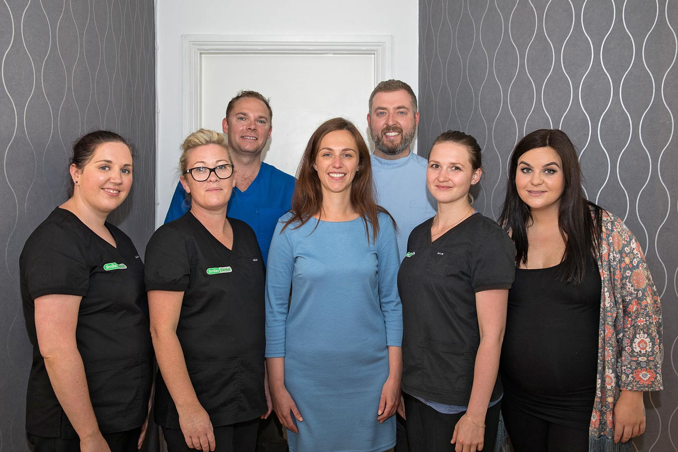 Dentist Wexford | Dental Practice Wexford| Smiles Dental