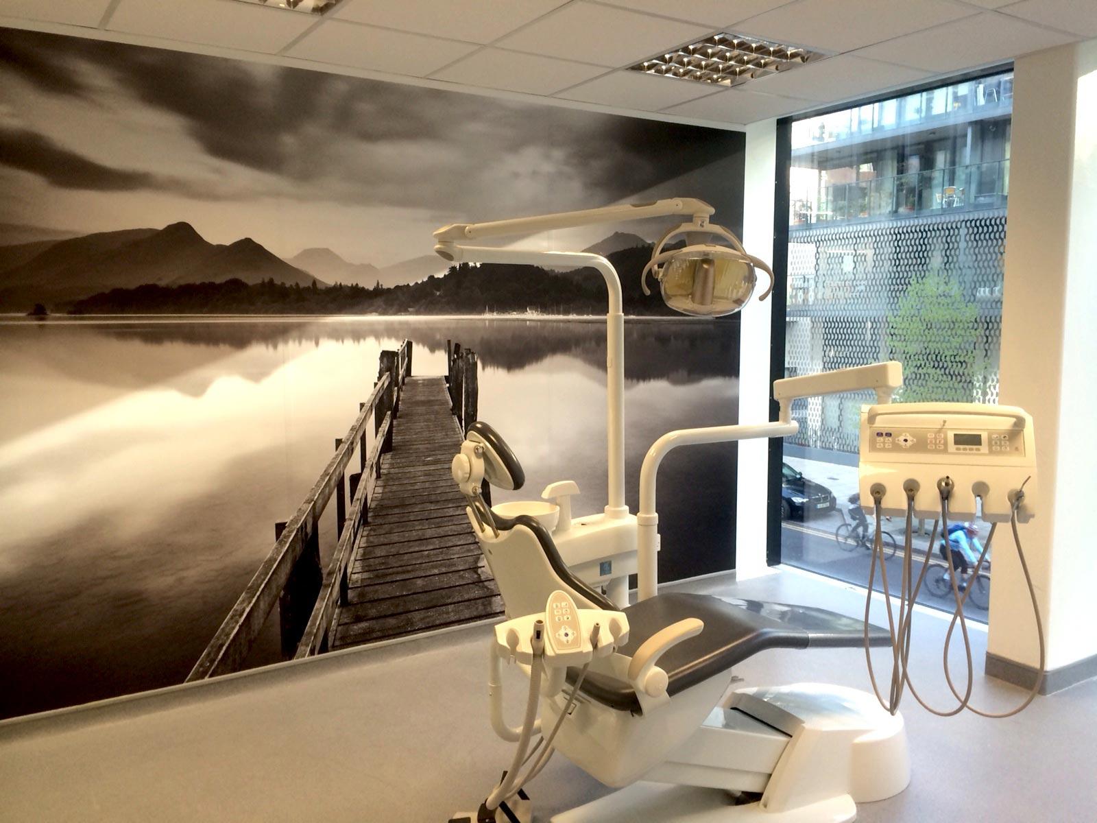 Dentist Grand Canal Dock | Dentist Dublin | Smiles Dental