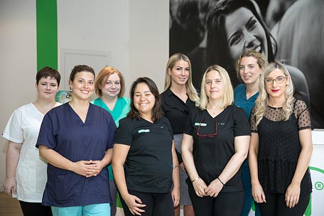 Smiles Dental Grand Canal Square