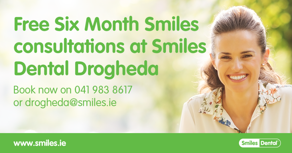 free six month smiles