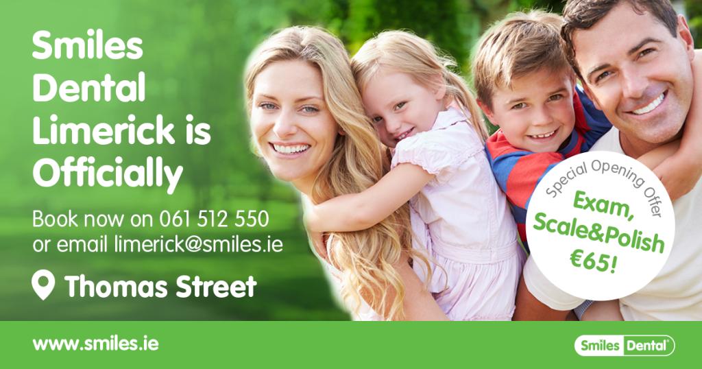 Smiles Dental Limerick
