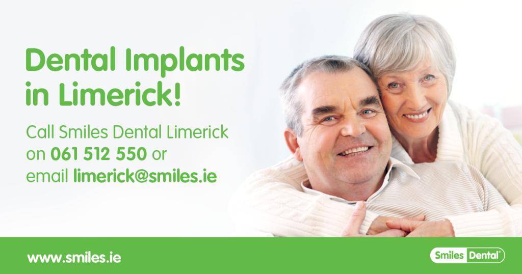 Dental implant Limerick