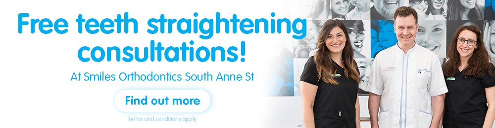 Smiles Orthodontics South Anne St